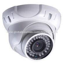 IR 40m Day/Night Security CCTV Dome Camera, 700TVL ResolutionNew