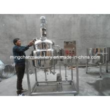 Pasteurisateur / Machine à traire au lait au prix / Pasteurisateur Machine pour le lait