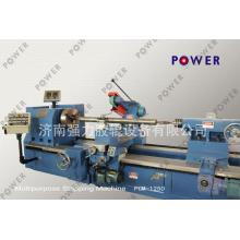 PCM-1660 multi prupose rubber roller stripping machinery