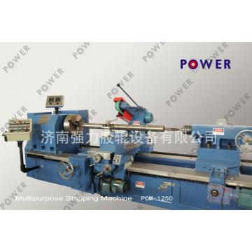 PCM-1660+multi+prupose+rubber+roller+stripping+machinery