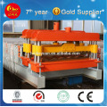 Glazed Steel Roofing Roll Forming Machine