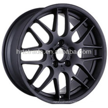 Steel Aluminium Car Wheel Rims
