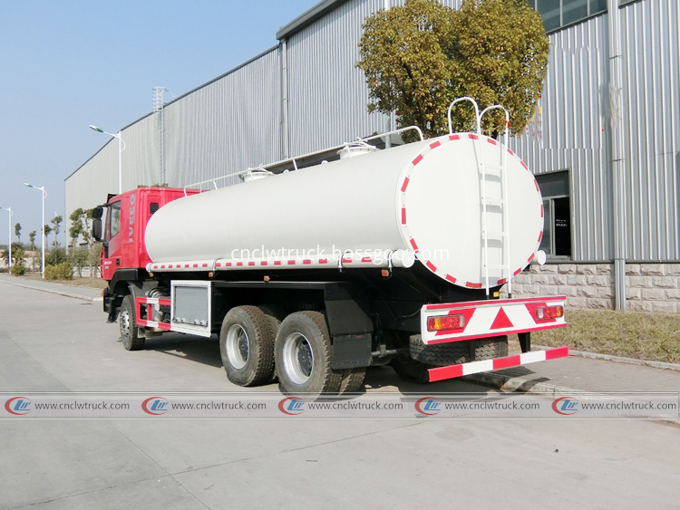 water bowser truck 3