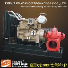 Conjunto de alta capacidade de bomba de água diesel