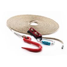 Cuerda ignífuga Ifr-En80 | Rescate contra incendios | Cuerdas industriales y de seguridad