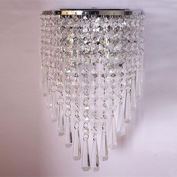 indoor fancy wall light fixture for decorate room