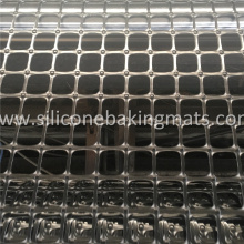 Low Cost for PP Biaxial Geogrid Polypropylene Biaxial Geo Grid supply to Guatemala Supplier