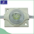 2.4W Injection Waterproof LED Module Light