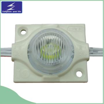 2.4W Injektions-wasserdichtes LED-Modul-Licht