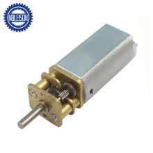 13mm 6V 12V Metal Small DC Gear Motor for Robot