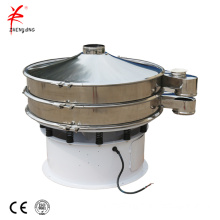 Industrial flour vibrating sieve shaker sifter machine