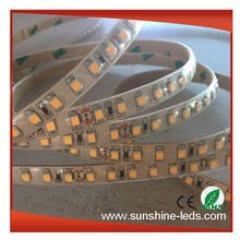 120LED / M 12V-24V SMD3528 Bande LED flexible