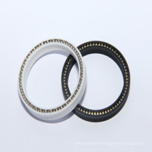 Made in China High Quality PTFE Spring Energized Seals