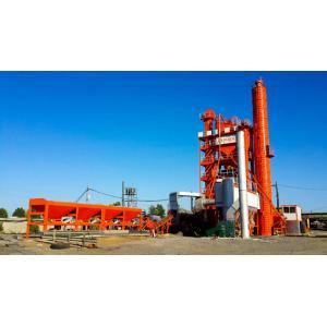 Hot Used Asphalt Mix Plant For Driveway Patch