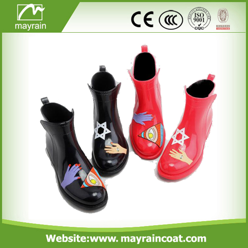 2016 Waterproof Rain Boots