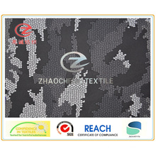228t Poly Taslon Printing/Coated Jacket Fabric (ZCBP090)