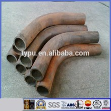 carbon steel elbow pipe bend pipe joint with the lowest price
