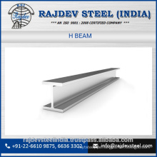 100% Accurate High Grade Good Quality H Beam for Different uses