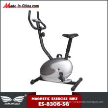 Bicicleta magnética da escultura superior do corpo de Crossfit da categoria do OEM (ES-8306SG)