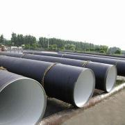 API 5L ASTM A53, A106, A519, A213, A213M SSAW Pipe