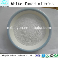 Competitive Price white Aluminium Oxide Grit/powder