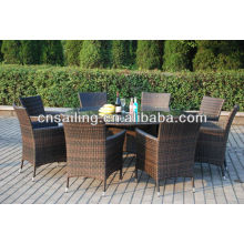Luxury Durable Easy Cleaning 10 seats round table