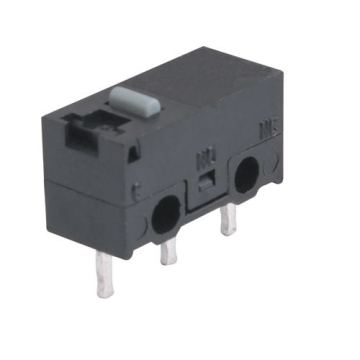 Mini Micro Switch tanpa Level