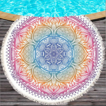 Non-slip Microfiber Soft Personalized  Yoga Towels