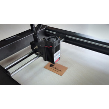 Mesin Laser Cutter Desktop