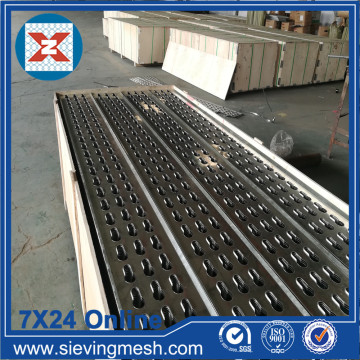 Plated Metal Galvanised
