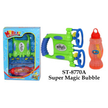 Super Magic Bubble Toy