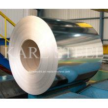 (201/410/430/304) bobina de aço inoxidável da borda do moinho do revestimento 2b