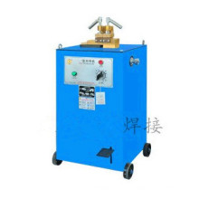 machine de soudure de fil de cuivre / soudure chaude / soudure à froid