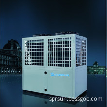 Swimming Pool Heating System (CE, EN14511 by TUV) (CGY/D-72)