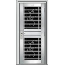 304 stainless steel doors
