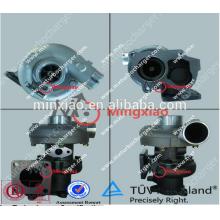 8-97238-979-1 8-97240-439-1 047-278 Turboalimentador de Mingxiao China