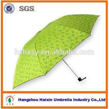 Mini UV-Schutz Sonnenschirm