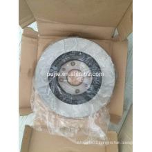 Lada brake disc 2110-3501070