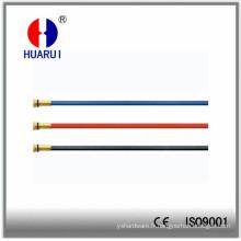 Hrme300A en acier Liner pour Hrmechafin Liner de torche de soudage