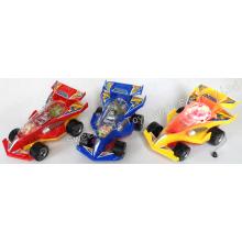 Flash Rennwagen Spielzeug Süßigkeiten (120602)