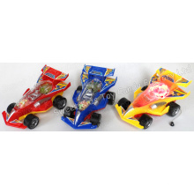 Flash Racing Car Toy Candy (120602)