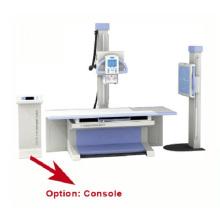 Sistema de radiografía de rayos x de fábrica precio 200mA