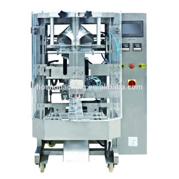 HS-398 vertical packing machine