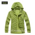 Mens Cycling Coat Extra-light Ultra-thin Skin Outdoor Jacket