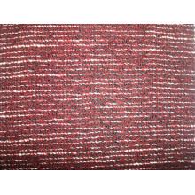 Tissu tissé en laine à laine à laine à laine