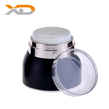 30g 50g  round acrylic airless cream jar