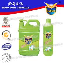 Baoma Apple Detergente para lavavajillas
