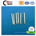China Lieferant ISO neue Produkte Standard Edelstahl Metall Rod