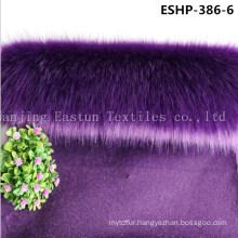 High Pile Imitation Fox Fur Eshp-386-6