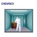 Ascenseur de fret de chargement de Delfar avec le prix économique